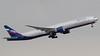 TLV - Aeroflot Boeing 777-300 VQ-BQF