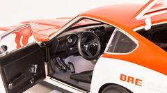 Datsun 240Z BRE-14 (M3d1an) Tags: datsun 240z 118 diecast kyosho bre