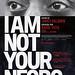 Para más información: www.casamerica.es/cine/i-am-not-your-negro