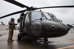 California National Guard (The National Guard) Tags: california ca cang ng black hawk uh60 mudslide storm response los alamitos nationalguard national guard guardsmen guardsman us army soldier soldiers united states america usa military troops 2018 emergency activation rescue equipment