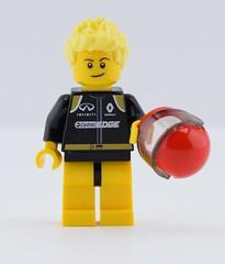 LEGO Certified Professional polybag « Nico Hülkenberg » (Alex THELEGOFAN) Tags: lego legography minifigure minifigures minifig minifigurine minifigs minifigurines renault group racer race man