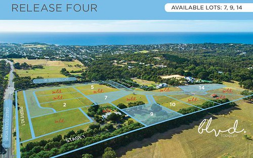 Lot 7, Blvd Torquay, Torquay VIC