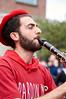 Forward! Marching Band (mnosal) Tags: somerville ma usa honk honkfest band streetband clarinet