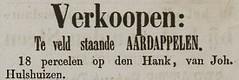Renkum Bergerhof Krantenadvertentie ca 1960 Collectie HGR (Historisch Genootschap Redichem) Tags: renkum bergerhof krantenadvertentie ca 1960 collectie hgr