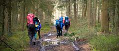 RZL Veluwe (9) (Gatersleben) Tags: kamperen outdoor rzl rugbzaklopers veluwe wandelen nederland