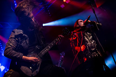 Cradle Of Filth (25.01.2018 - Gdańsk, Poland)