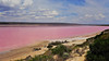 Pink Lake (terri-t) Tags: pink lake hutt lagoon kalbarri nationalpark australia nature water landscape basf gregory