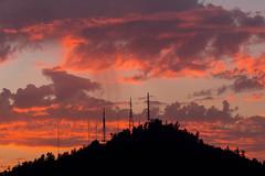 Sunset (rsoledadvf) Tags: