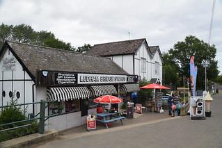 Ludham Bridge Stores