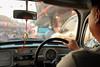 1968 Volkswagen Beetle (PongsawatD) Tags: car calssic volkswagen vw beetle 1968 road canon eos5dmkii