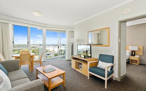 636/4-6 Stuart Street, Tweed Heads NSW