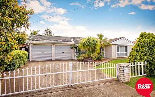 52 Rooty Hill Road South, Rooty Hill NSW
