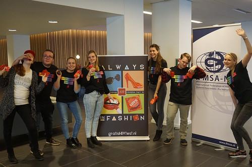ICD 2018: Netherlands