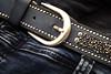 Die Hose sitzt (ingrid eulenfan) Tags: macromondays makro fasteners jeans gürtel befestigungen