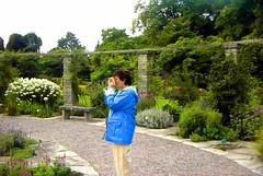 Adele G Boyle taken photos of the beautiful Botanical Garden of Visby Gotland Sweden. (bellrich1941) Tags: visby gotland sweden