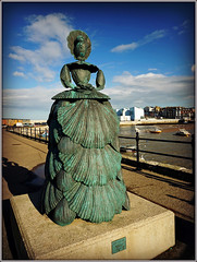 Shell Lady of Margate (Jason 87030) Tags: shell lady seafront margate kent thanetartist guesthouse landlady visit widow 2008 erect statue attraction plaque woman dress artist turner 2018 february uk jmwturner2 painting jmwturner mistress sculpture england seaside photo photos pic pics socialenvy pleaseforgiveme picture pictures snapshot art beautiful picoftheday photooftheday color allshots exposure composition focus capture moment