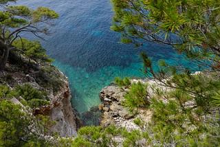 Mallorca - Canyamel - Bucht