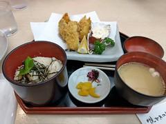 焼がきのはやし (alberth2) Tags: 廿日市 hatsukaichi 宮島 miyashima 焼がきのはやし oyster カキ 牡蠣