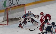 LAUSANNE HC – HC VITKOVICE RIDERA (Ice-Hockey) Tags: europe europecentrale glace hockeysurglace joueurs lausanne neige personnes républiquetchèque sportdeglace switzerland cantonofvaud matchamical sport