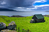 Streymoy, Faroe Islands (ceeko) Tags: 2017 faroeislands fujifilmx100f tórshavn sea shelter streymoy sheep