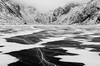 Frozen (TS446Photo) Tags: nikon mountain ice snow winter pattern composition zeiss black white contrast