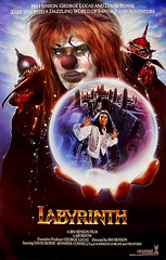 Film-Labyrinth (SpotyPoint) Tags: affiche labyrinth