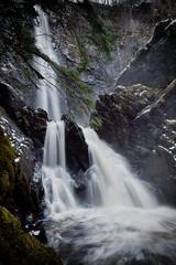 Plodda Falls ,Scotland (1 of 1) (markranger) Tags: ploddafall waterfall scotland