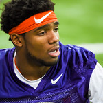 Kelly Bryant Photo 12