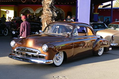 saturday drive in 249 (bballchico) Tags: 1949 chevrolet grandnationalroadstershow saturdaydrivein carshow