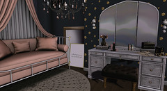 Princess Room (..::Kαŧєriηα ღ ℙєŧrøvα::..) Tags: secondlife peaches decocrate bigbully decor home llorisen krescendo chezmoi mudhoney serenitystyle