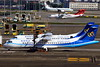 E24A117Mandarin Airlines ATR 72-600 (72-212A) B-16852 (Manuel Negrerie) Tags: mandarin airlines atr 72600 atr72212a transport aircrafts planes technology tsa songshan airport taipei mda turboprops spotting canon travel asia b16852