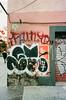 73290068 (alexdotbarber) Tags: 190 28mm 35mm cdmx df kodakportra400 mexico mexicocity ricohgr1 analog autofocus colornegative pointandshoot streetart wideangle
