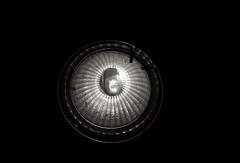Explorar en el halogeno. en BW (angelalonso4) Tags: canon tamron 90mm 16 90 bw black blackwhite macro makro macromonday gavá metal 13200 100