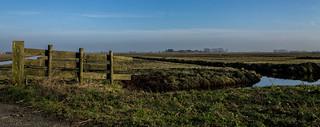 The polder [Explored]