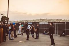 FEAR (JawshBeavz) Tags: growlers six festival san pedro california ca beach goth 2017 halloween weekend whatever etc