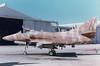 A-4E 151059 NJ632 VF-126 (spbullimore) Tags: a4 a4e skyhawk scooter usn usa us navy nas miramar ca 151059 nj 632 vf126 1989
