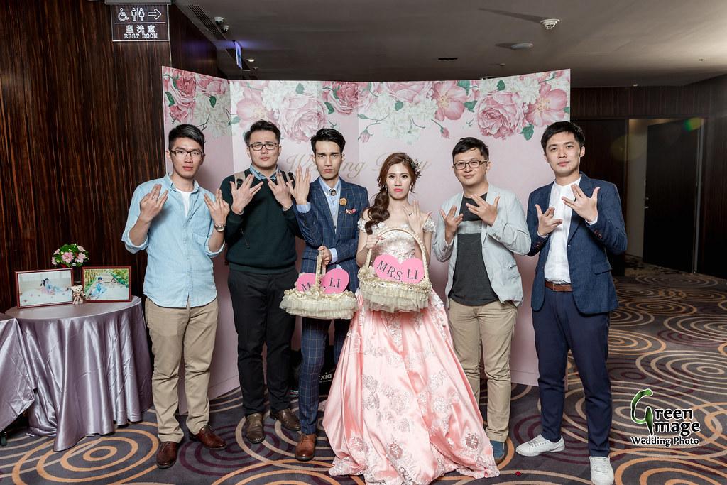 20171112 Wedding Day-P-161
