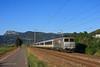 Strasbourg-Nice (X2215) Tags: train sncf var provence intercités corail bb22200 cuers coudon vignes