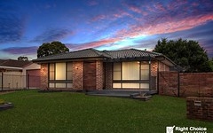 8 Charlotte Crescent, Albion Park NSW