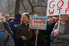 'throw Trump in the dump'.. (shadowbright3) Tags: womensmarchnyc timesup metoo centralparkwest