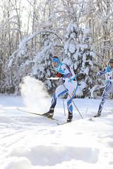 Middle-43 (reigoteervalt) Tags: ski skio orienteering wuc wucskio skiorienteering winter haanja visit estonia fisu tartu sport wintersport