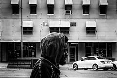Top City, 2016 (alhawley) Tags: american bw usa blackandwhite candid everytownusa fujifilmxt10 fujinonxf35mmf2rwr gritty highcontrast humanity impressionistic monochrome noire photoessay street streetphotography streetportrait
