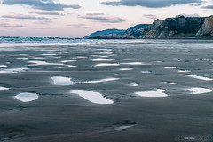 Barinatxe (jdelrivero) Tags: provincia mar geologia sunset rocas costa atardecer bizkaia ciudad sopelana elementos playa geology beach elements puestadesol sea sopela
