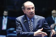 Aloysio Nunes tem crise de diverticulite, mas caso não é cirúrgico (portalminas) Tags: aloysio nunes tem crise de diverticulite mas caso não é cirúrgico