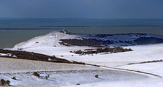 Belle Tout Lighthouse_Panorama1 (Mal B) Tags: uk countryside seven sisters birling gap beachy head national park trust walking south coast cliffs