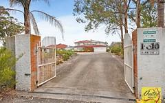 510 Silverdale Road, Orangeville NSW