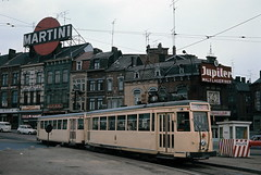 SNCV-NMVB 9670-82 (Public Transport) Tags: tram tramway charleroi sncv nmvb