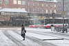 Snow in HH (ca_boe) Tags: snow schnee hamburg altona ottensen