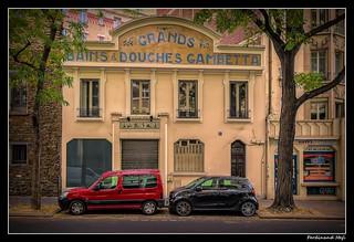 Paris_184 Rue des Pyrénées_20e arrondissement