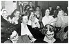 Operators vote to honor picket lines: 1952 (Washington Area Spark) Tags: western electric communications workers america installers distributors operators telephone chesapeake potomac company 1952 washington dc strike walkout picket line job action work stoppage cwa cp att ma bell system honor refuse cross roving turners arena